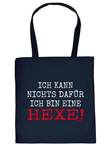 Geile Halloween Tasche für jede angesagte Halloween Party - Ich bin eine HEXE ! von Goodman Design - Geist Ich Halloween