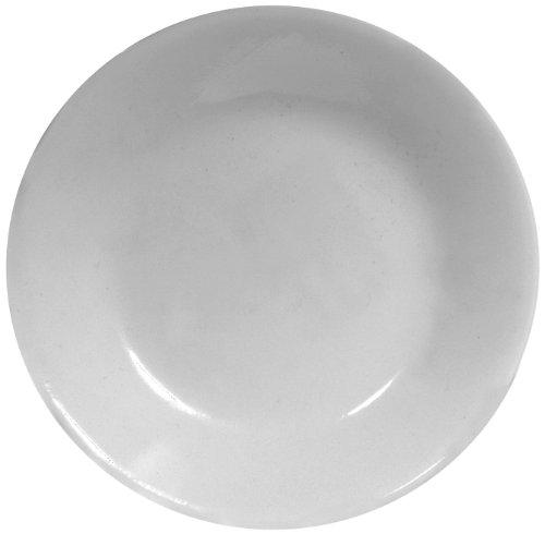 Corelle Livingware Brot und Butter Teller, Winter Frost White, Größe: 6–3/4-Zoll (Livingware Winter Frost Corelle)