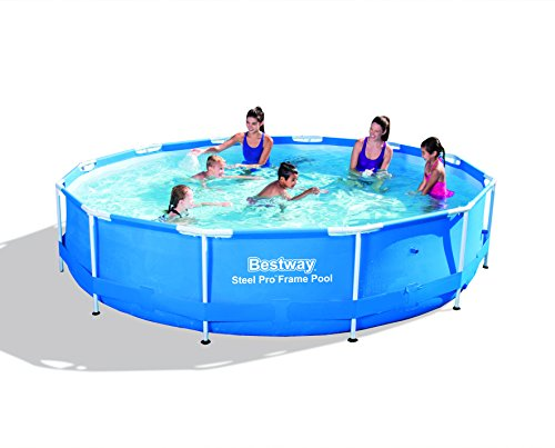 Bestway telaio per piscina steel pro negozio di piscine for Bestway piscine catalogo