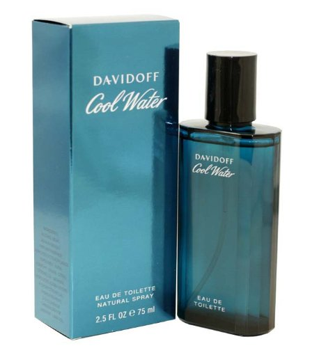 Davidoff Cool Water 75 ml Eau de Toilette
