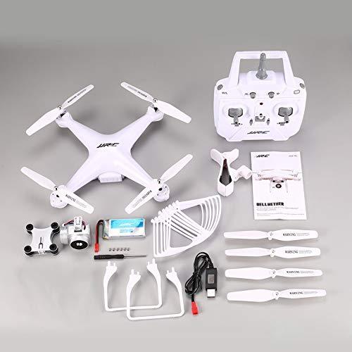 Ningbao JJR / C H68 RC Drone 2.4G FPV RC Quadcopter Drone con 720P HD Camera Altitude Hold modalità Senza Testa 3D-Flip 20mins Long Flight