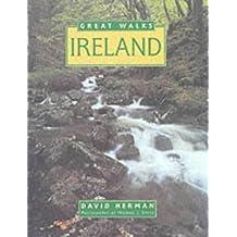 Great Walks Ireland by David Herman (2000-01-01)