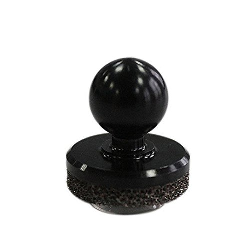 Price comparison product image Tonsee Stick Game Joystick Joypad For iPhone for Ipad Touch Screen Mobile Phone (Black)