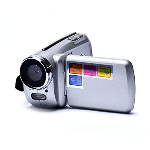 digital-camera-kingwo-18-inch-tft-4x-digital-zoom-mini-video-camera-silver