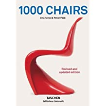 1000 Chairs. Updated version