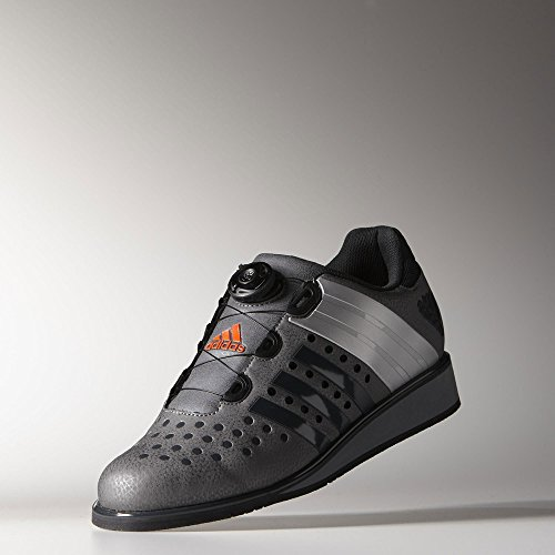 Adidas Drehkraft Weightlifting Shoes – 8