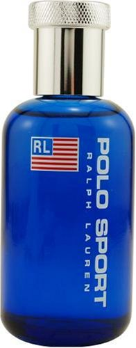 Ralph Lauren Polo Sport After Shave Bottle 75ml