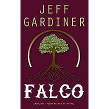 Falco (The Gaia Trilogy Book 2)