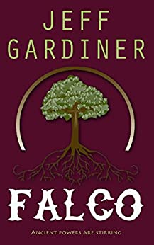 Falco (The Gaia Trilogy Book 2) by [Gardiner, Jeff]