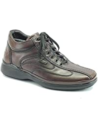Zen 375957 Toscano - Botas de Piel para hombre