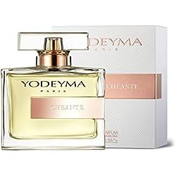 Yodeyma CHEANTE woman eau de parfum 100 ml