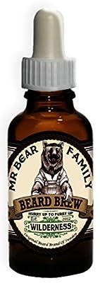 Mr. Bear Familie Bartöl