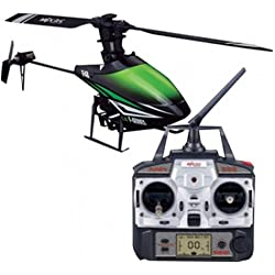Flying gadgets - Helicóptero radiocontrol (F48)