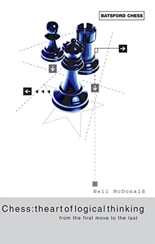 Chess the art of logical thinking from the first move to the last chess the art of logical thinking from the first move to the last by fandeluxe Gallery