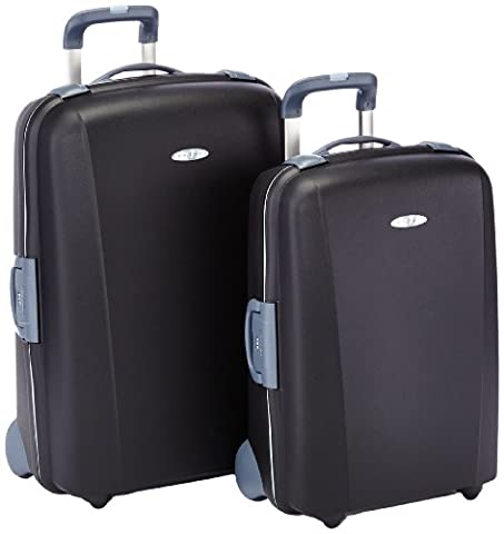 Set Trolley - Roncato 2r Set 2 valises trolley 80