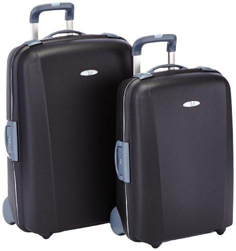 roncato-2r-set-2-valises-trolley-80-x-58-x-34-cm-210-l-noir