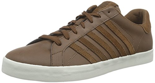 k-swiss-belmont-so-herren-sneakers-braun-bison-bone-267-40-eu-65-herren-uk