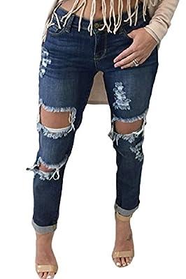 Gabriela Boutique - Jeans Casual