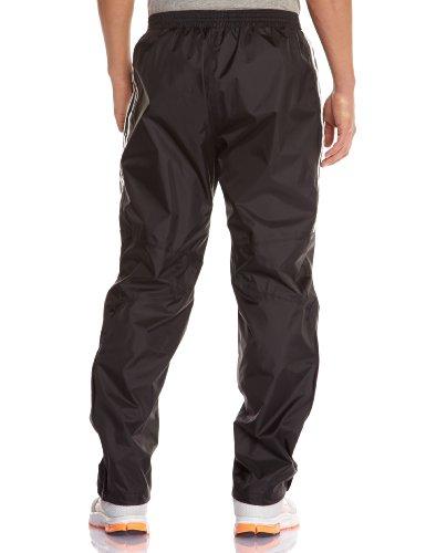ADIDAS, Pantaloni impermeabili T12 Uomo, Nero (nero), XS Nero - nero