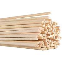 Samtlan Rattanstäbchen, Natürlicher Fasern Diffusor Stöcke, Bambusstäbchen für Raumduft Ersatzstäbchen preisvergleich bei billige-tabletten.eu