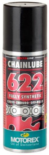 Preisvergleich Produktbild Motorex 302275 Chain Lube 622 Spray 0,056l