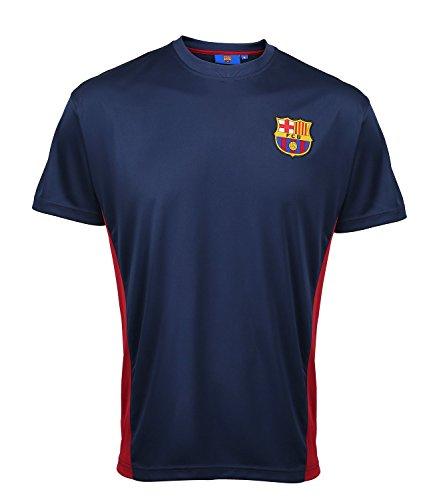Fußball-Merchandise-Shirt für Erwachsene von FC Barcelona., Herren damen, FC Barcelona Damen Trikot Barcelona