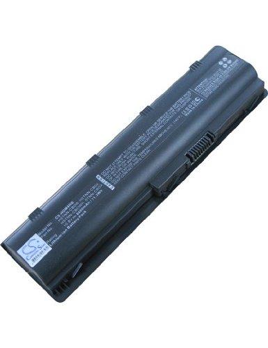 Akku für COMPAQ PAVILION G6-1326SL, Hohe Leistung, 10.8V, 6600mAh, Li-Ionen