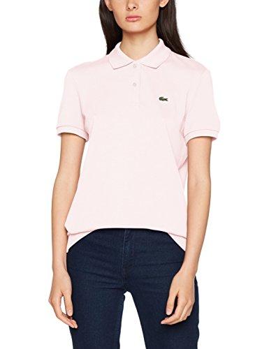 Lacoste Damen Poloshirt Pf7839, Rosa (Flamant), 40 (Herstellergröße: 40)