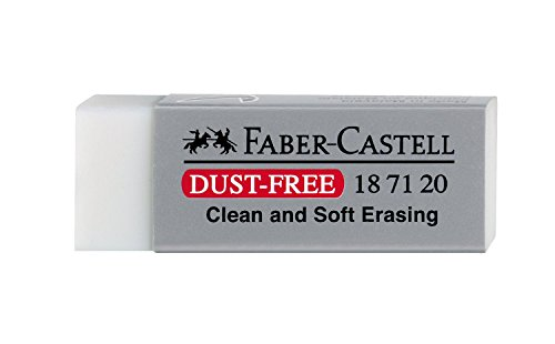 Faber-Castell 187120 Gomme