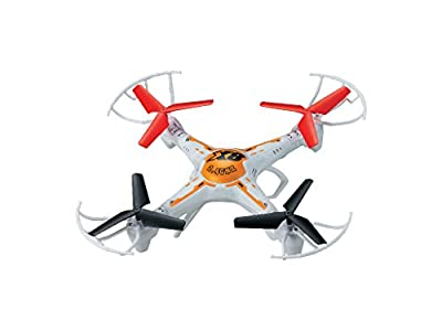TEOREMA Theorem 64279 Theorem – Drone x8 6 Axis Gyroscope X 15.5 X 15.5, Radius Action Over 30 MT from Teorema srl