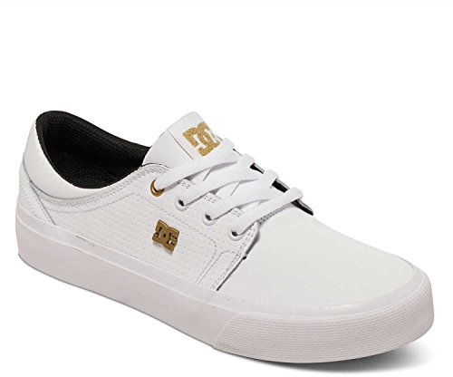 DC Trase LE Low Top Chaussures fille
