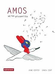 Amos et les pissenlits