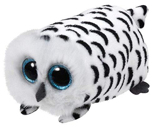 """Teeny Ty Owl - Nellie - 8cm 3"""""""