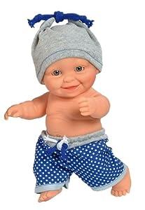 Paola Reina - Greg, muñeco de Vinilo, 22 cm (01208)