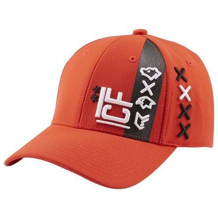 Reebok CrossFit A-Flex Cap - Motor red - Männer