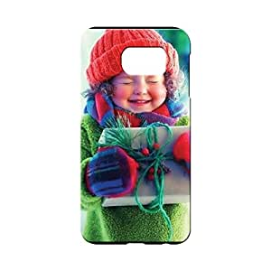 G-STAR Designer 3D Printed Back case cover for Samsung Galaxy S6 - G7052
