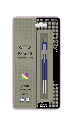 PARKER Vector Standard Ball Pen [ Body] Blue by Parker