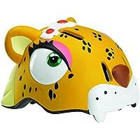 ANC Toys - Casco Infantil Leopard/Leopardo, 49/55