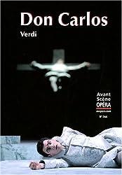 L'Avant-Scène Opéra, N° 244 : Don Carlos