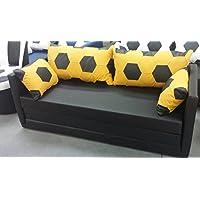 Preisvergleich für Fussball Sofa XL 160