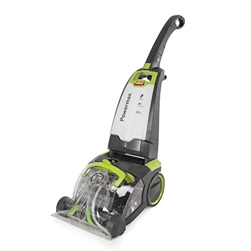 Vax VRS20W Powermax Carpet Washer, 1000 W - Grey