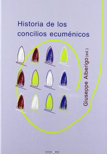 Historia de los concilios ecuménicos (El Peso de los Días)