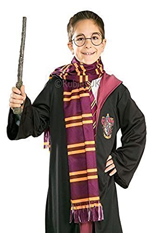 Rubies Harry Potter - Foulard Rubies Griffindor Harry Potter officiel Hogwarts