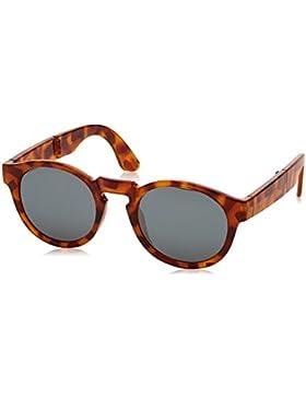 Mr Boho Foldable Jordaan, Gafas de Sol Unisex, Leo Tortoise, 41