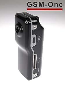 GSM-one dRH-mini caméra dV avec enregistreur 103