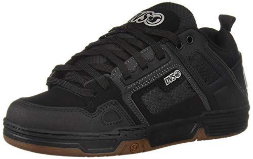2cded7fa6305 Zapatos DVS Comanche Flash Pack Negro-Blanco-Gum (EU 40   US 7