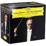 Karl Böhm: Late Recordings (Coffret 23 CD)