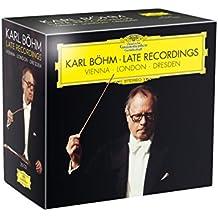 Karl Böhm In Vienna - Late Recordings