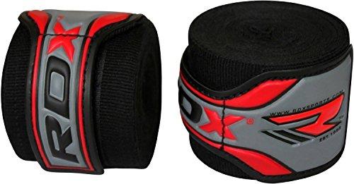 RDX Boxen Boxbandagen Wraps MMA Handschuhe Daumenschlaufe Innenhandschuhe Muay Thai