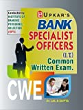Best Books  Written - Bank Specialist Officers (I.T.) Common Written Exam Review